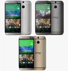 "HTC One M9 T-Expressive GSM 4G 32GB 5.0"" Android 20MP Unlocked Smartphone Cell Phone"