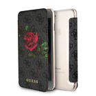 iPhone 7 Plus and iPhone 8 Plus Guess Book Style Case PU Leather by CG Mobile