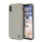 iPhone X and iPhone XS BMW Hard Case Silicone by CG Mobile