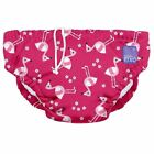 Bambino Mio Reusable Swim Nappy Flamingo 6-12m 1 2 3 6 12 Packs
