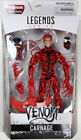Venom Marvel Legends 6-Inch Action Figures Wave 1 [Buy 1 or Bundle & Save]