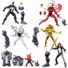 Venom Marvel Legends 6-Inch Action Figures Wave 1 [Buy 1 or Bundle