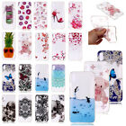 For iPhone Xs Max/Xs XR Cute Pattern Soft TPU Rubber Shockproof Back Case Cover