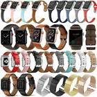 For iWatch Apple Watch Series 4 40mm/44mm Wrist Band Strap Bracelet Replacement image