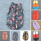 Sale Winter Dog Clothes For Small Dogs Chihuahua Warm Dog Coat Jacket Pet Coat Z