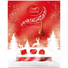 Lindt Advent Calendar Milk Chocolate Box Christmas Xmas Gift Present - Free P