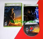 """Xbox 360, Pick the Title """"Very Nice Game Lot"""" (Complete w/ Manual) Kinect Games"""