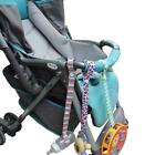 New Anti-Drop Baby Bottle Toy Sippy Cup Holder Strap For Stroller Y