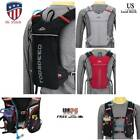 Marathon Cycling Running Sport Vest Breathable Hydration Pack Water Bag Backpack