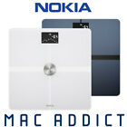 Nokia Body+ Smart Wi-Fi Scale W/ Body Composition