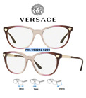 Versace VE3242 Series Eyeglass RX Frames (Multiple Colors) Authentic/New