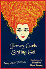 170969 Salon Hair Styling Curl Gel Jersey Extra Hold Decor WALL PRINT POSTER US
