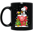 Atlanta Hawks Mug Christmas Snoopy Coffee Mug Tea Mug on eBay