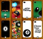 Snooker Phone Case Cover Pool 8 Balls Ball Eight Black and White 3D Novelty 215 £9.95 GBP on eBay