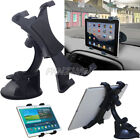 "360° Car Windshield Holder Suction Cup Mount Stand For iPad / 7""- 11"" Tablets PC"