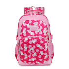 Boy Backpack Girl Shoulder Bag Travel Bookbag Children Rucksack Large Sports