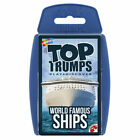 Top Trumps Card Games - Play and Discover - Largest Range <br/> ✔️ 10% Off when you buy 4 or more ✔️ Choice of 90+ pack