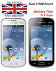 Samsung Galaxy Trend S Duos GT-S7562i Unlocked Android 3G ,  Dual 2 SIM Smart
