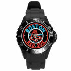 Boston Red Sox v2 Wrist Watch Soft Rubber Plastic Watch on Ebay