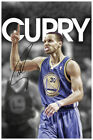 STEPHEN CURRY Golden State Warriors AUTOGRAPHED POSTER PRINT LAMINATED on eBay