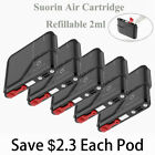Sourin� Air v2 | Pod Replacement Cartridge | 100% Authentic | Same Day Fast Ship