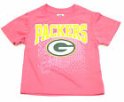 Green Bay Packers Girls Infant All-Star Performance Tee on eBay