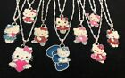 Hello Kitty Style Necklaces 9 Styles image