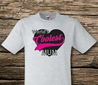 World's Coolest Mum, Mothers Day, Relative, Christmas, Birthday Gift, Present