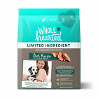 WholeHearted Grain Free Limited Ingredient Duck Recipe Adult Dry Dog Food