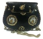 Metal Clutches, Ethnic Bag, Diwali Collection Bridal Bag ,Party bags Women Gifts
