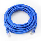 Fast Ethernet Network Cable LAN Router Patch Data Internet Patch Lead CAT6 Long