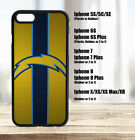 Los Angeles Chargers NFL Iphone Case 5C 5S 6 7 8 Plus, X XS XS Max XR 2 $11.95 USD on eBay