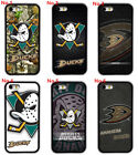 Anaheim Ducks NHL Rubber Phone Case Cover For iPhone / Samsung / LG $10.28 USD on eBay