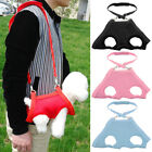 Small Medium Dog Lift Harness Sling Aid Brace for Rear Back Leg Support 3 Colors