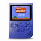 Retro Mini Handheld Video Game Console Gameboy Built in 500 Classic Games Gift,