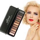 12 15 29Colors Nude Eye Shadow Shimmer Nature Glow Glitter Eyeshadow Palette