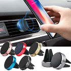 Universal Magnetic In Car Mobile Phone Holder Air Vent Phone Mount For Samsung