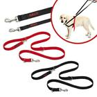 Halti Dog Training Leads Red or Black Small or Large Dog/Puppy - FREE DELIVERY!