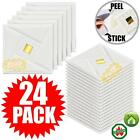 """Peel and Stick Ceiling Tiles 24 Pieces 12""""x12"""" Easy Installation Textured Panels"""