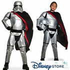 Star Wars Costume Boys Fancy Dress Movie Captain Phasma Children Outfit RRP £ 35