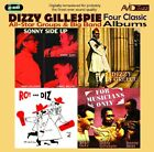 Dizzy Gillespie - Four Classic Albums: For Musicians Only/Roy and Diz #2/Sonn...