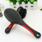Nit Head Pet Cleaning Comb Cat Hair Grooming Fur Cleaner Dog Massage Bath Brush
