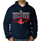 Boston Red Sox World Series Champions Hoodie sweatshirt S, M, L, XL 2X 3X  NEW!
