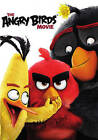 The Angry Birds Movie (Widescreen DVD, 2016) BRAND NEW!
