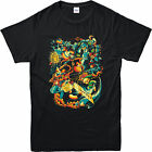 Gaming T-Shirt,Games of 90s era Gamers Birthday Gift Unisex Adult & Kids Tee Top