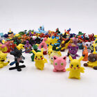 144PCs Wholesale Lots Cute Pokemon Mini Random Pearl Figures Kids Toys New 2-3cm