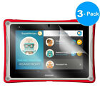 US SHIP HD Clear Screen Protector Guard Shield For Nabi Dreamtab HD 8 Tablet e0
