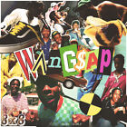 ASAP Rocky x Tyler The Creator 'WANG$AP' Collab Collage Poster or Art Print
