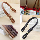 Внешний вид - 1pc DIY Replacement Adjustable Leather Shoulder Handbag Purse Handle Bag Strap
