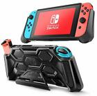 Nintendo Switch Case Cover Mumba Slimfit Rugged Series Protective Skin Shell